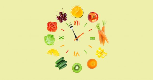 Chrononutrition - Comment maigrir avec le régime chrononutrition ? - Doctissimo