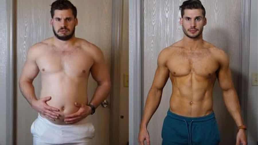 perte de poids gros ventre