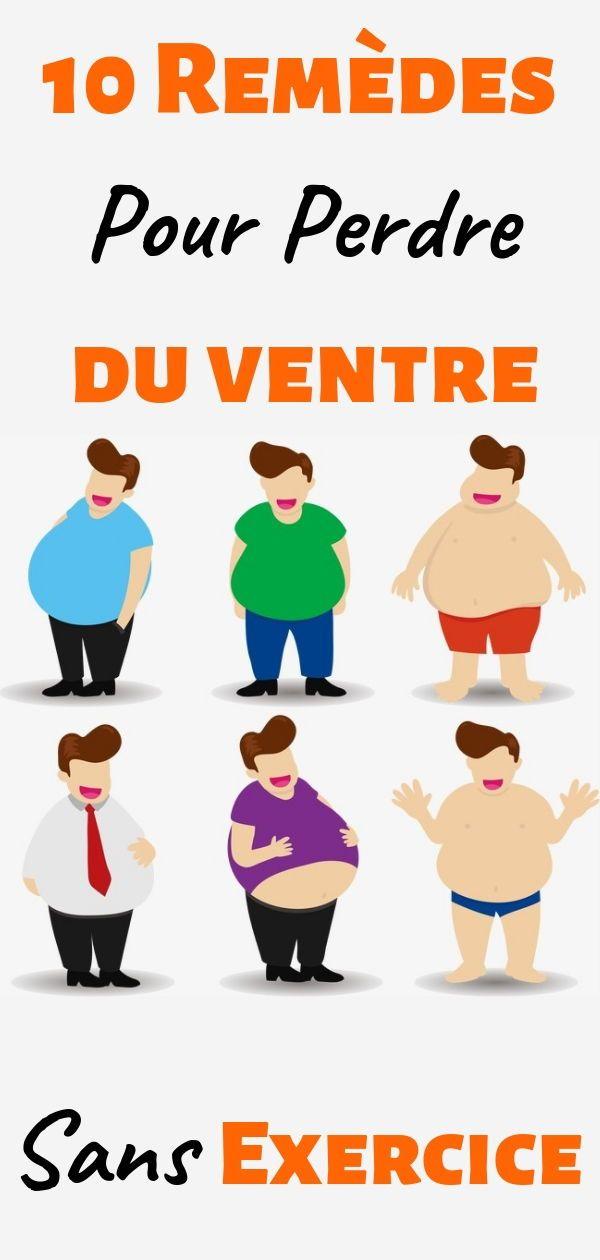 perte de poids en 20 jours