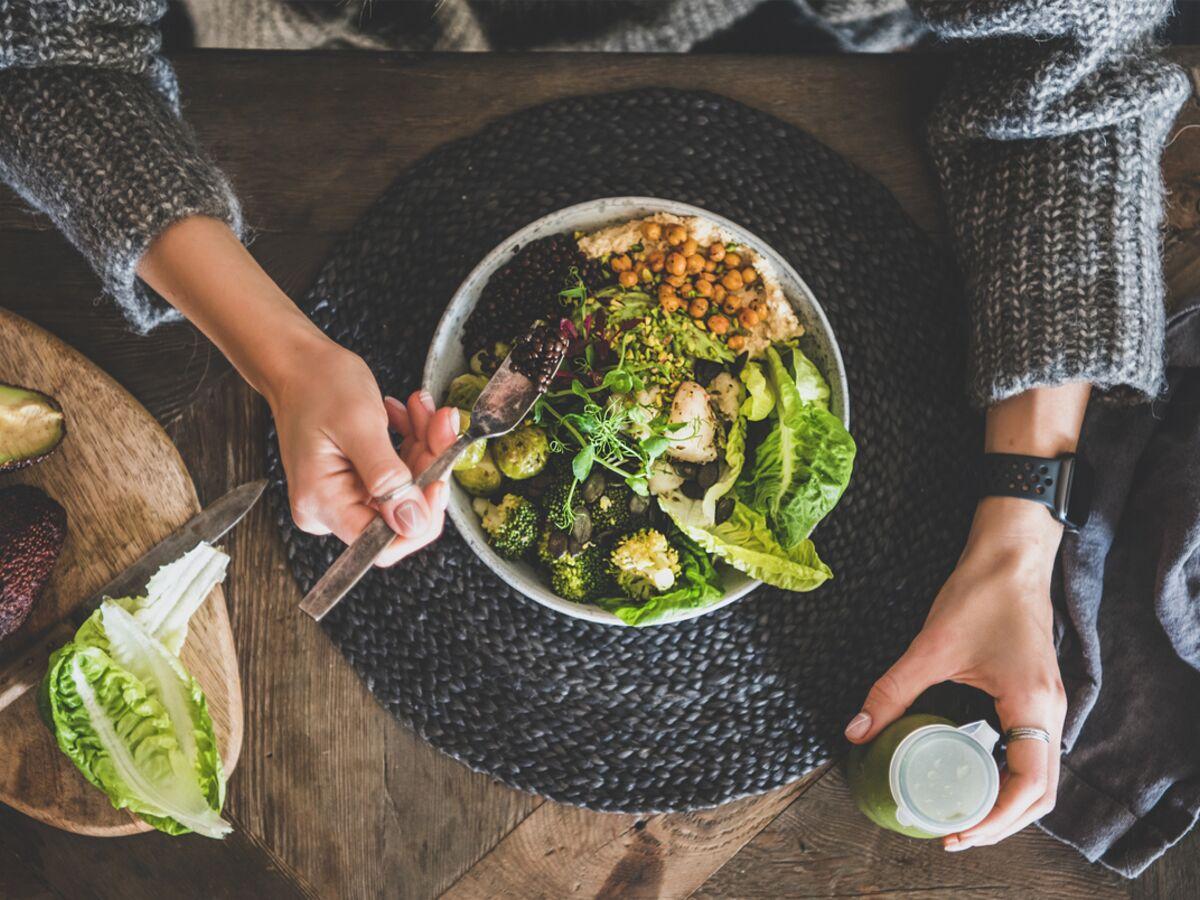 Découvrez nos recettes légères pour un régime heureux et varié