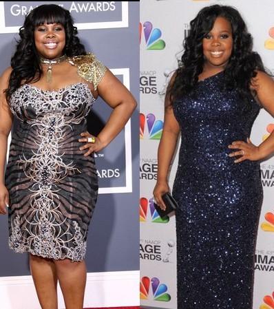 Beverly International perte de poids