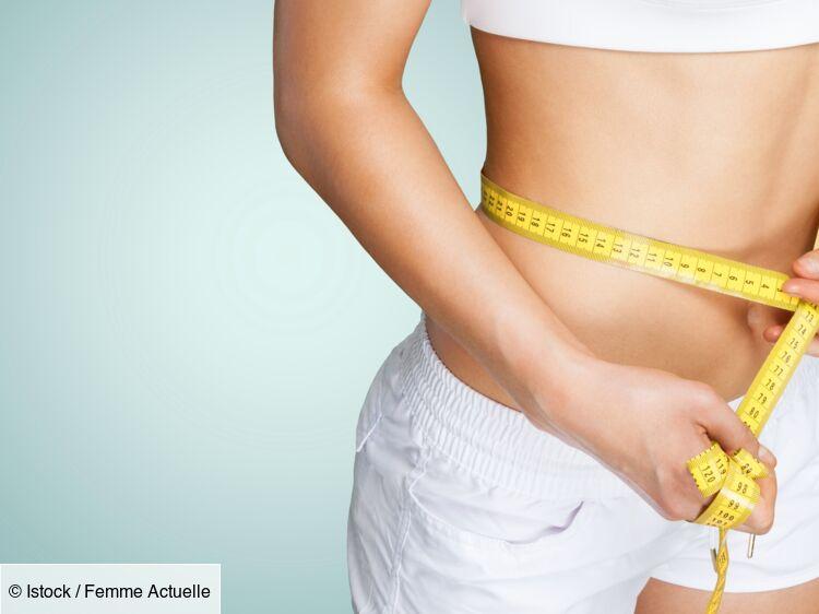très difficile de perdre de la graisse corporelle