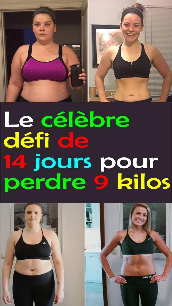 conseils après une perte de poids