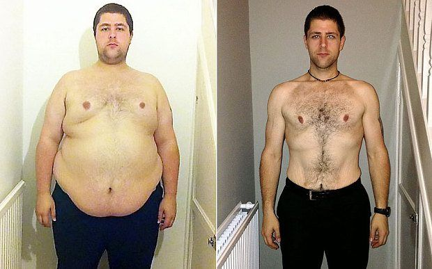 perte de graisse étudiante Cornell
