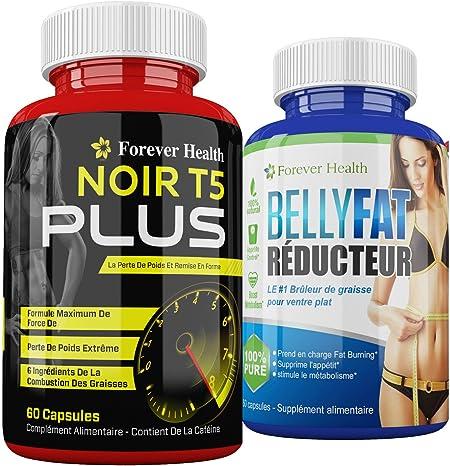 supplément pour perdre la graisse du ventre rapidement