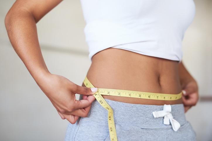 essayer de perdre du poids est si difficile