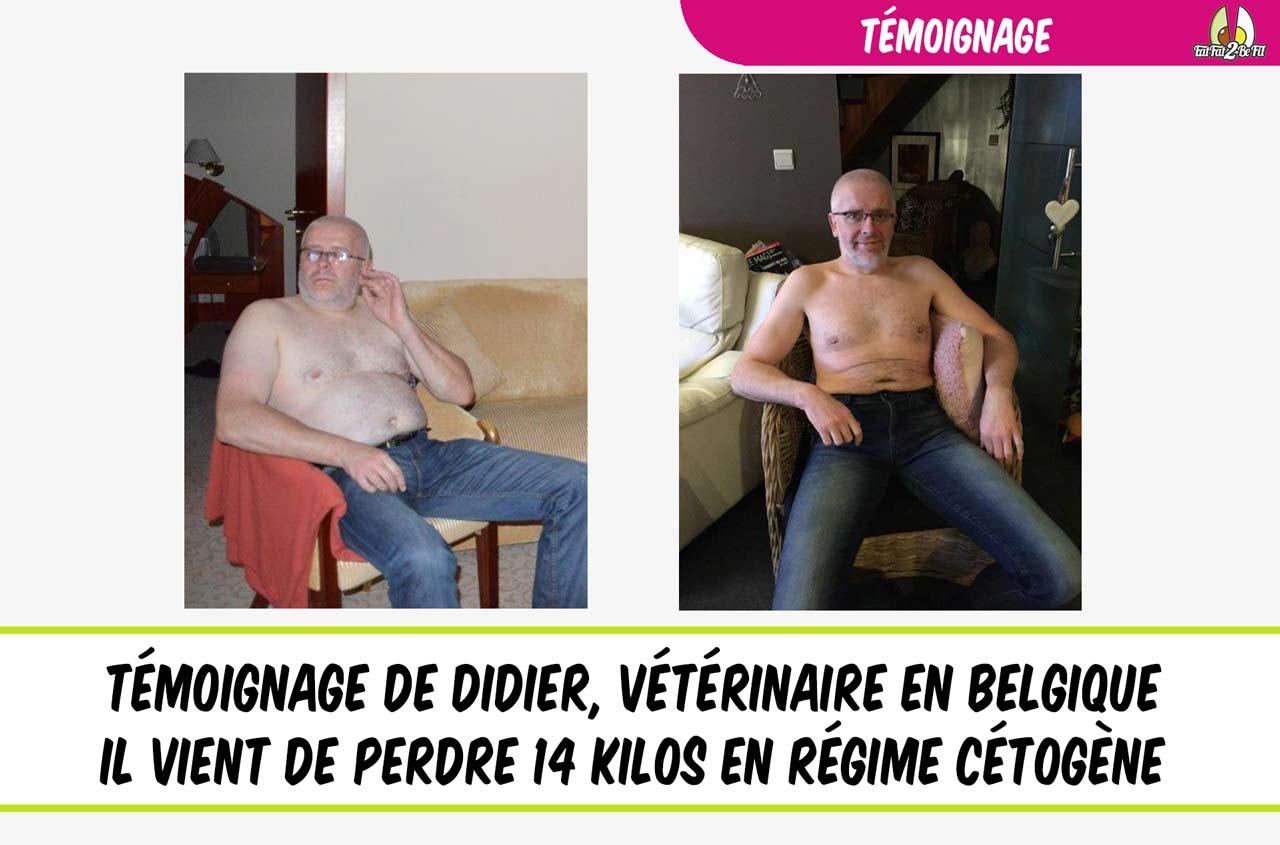perte de poids vétérinaire