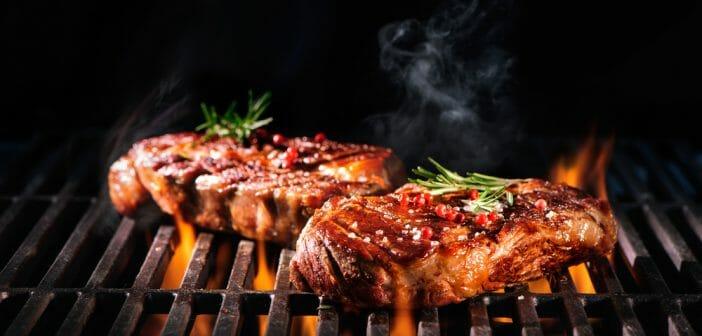 perte de poids au barbecue