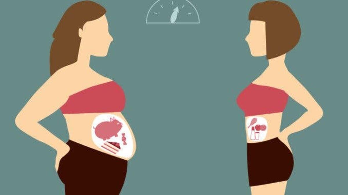 ce qui peut éliminer la graisse du ventre