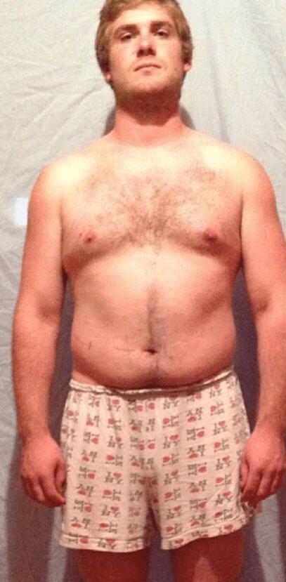 perte de graisse anavar