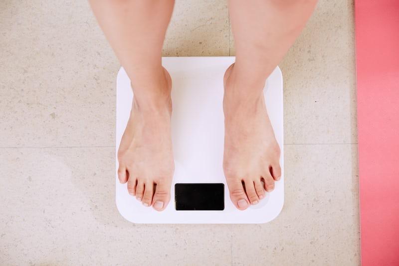 comment perdre du poids pour la ménopause