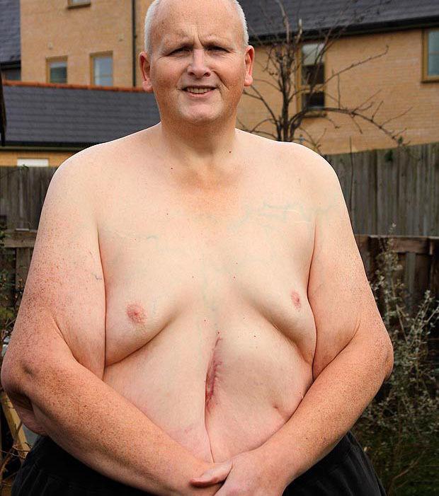 perte de poids de lhomme le plus lourd du monde perdre du poids la trentaine