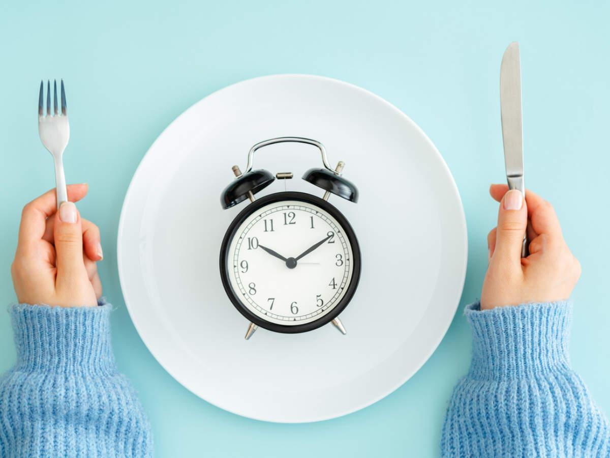 La perte de poids rapide n'est que de la déshydratation
