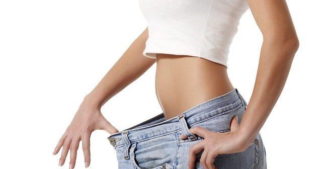 perdre de la graisse grandir