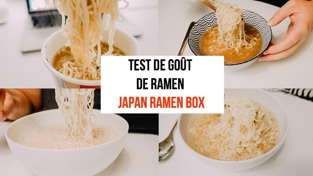 Ramen detox - Recettes | Recette | Recette ramen, Recettes de cuisine, Cuisine asiatique