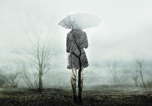 Dépression, deuil compliqué, suis-je « normal » ?