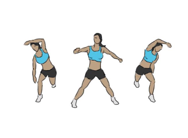 perte de poids de capoeira