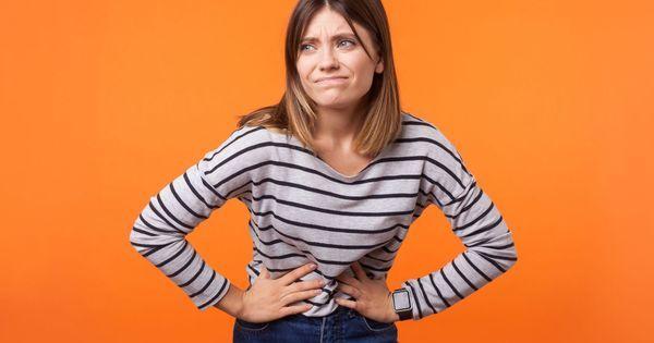 Les symptômes du cancer de l'estomac