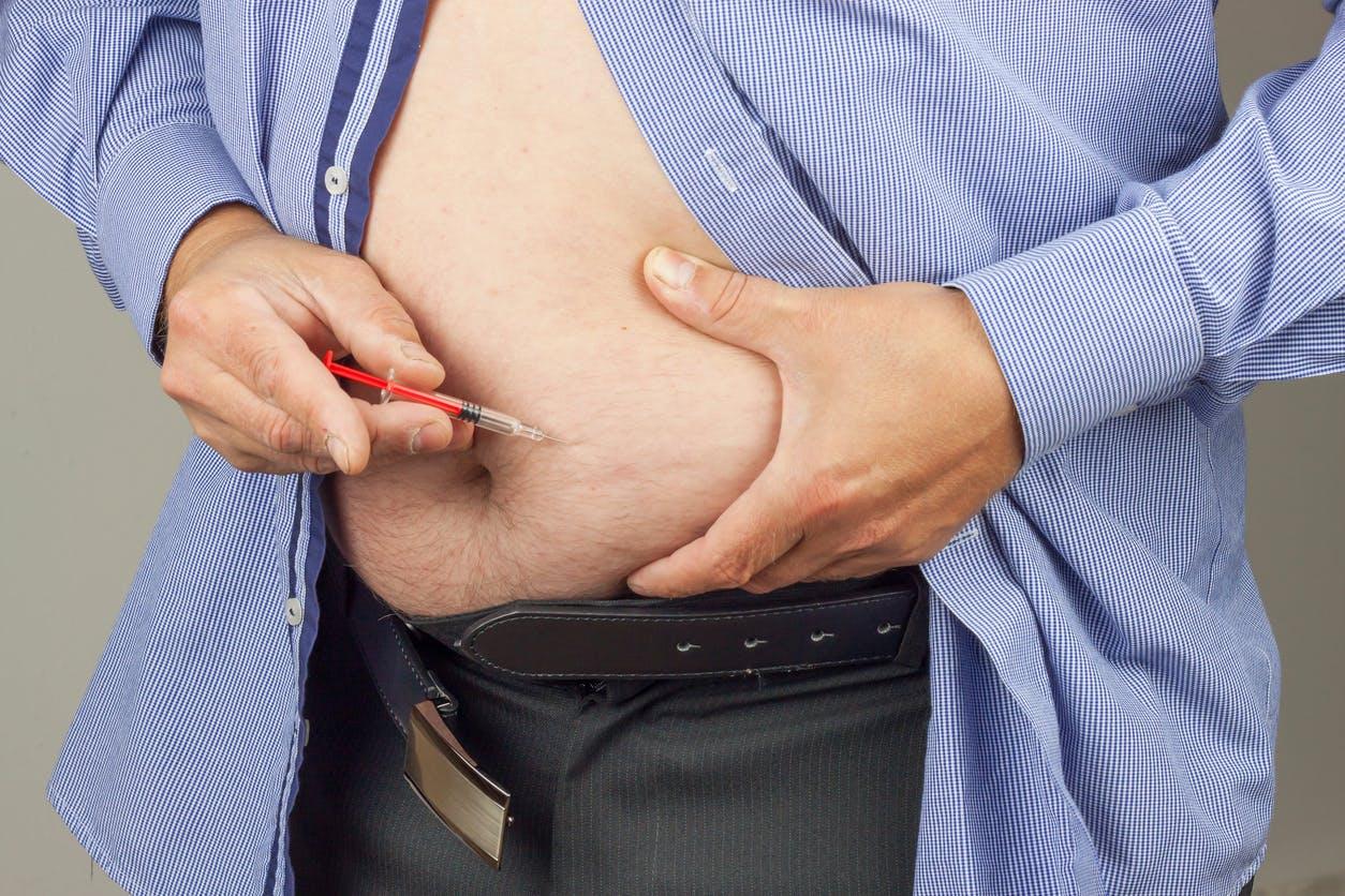comment perdre du poids après cs