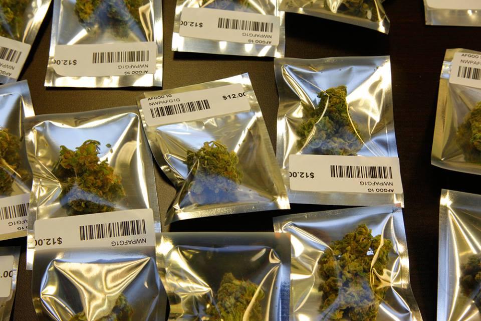 le cannabis vous fera-t-il perdre du poids