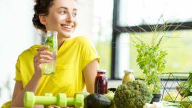 Perte de poids : 7 astuces pour booster son métabolisme : Femme Actuelle Le MAG