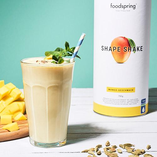 meilleur shake de perte de poids le plus sain
