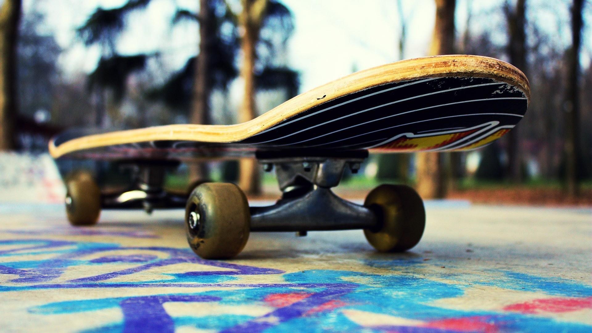 skateboard perdre du poids