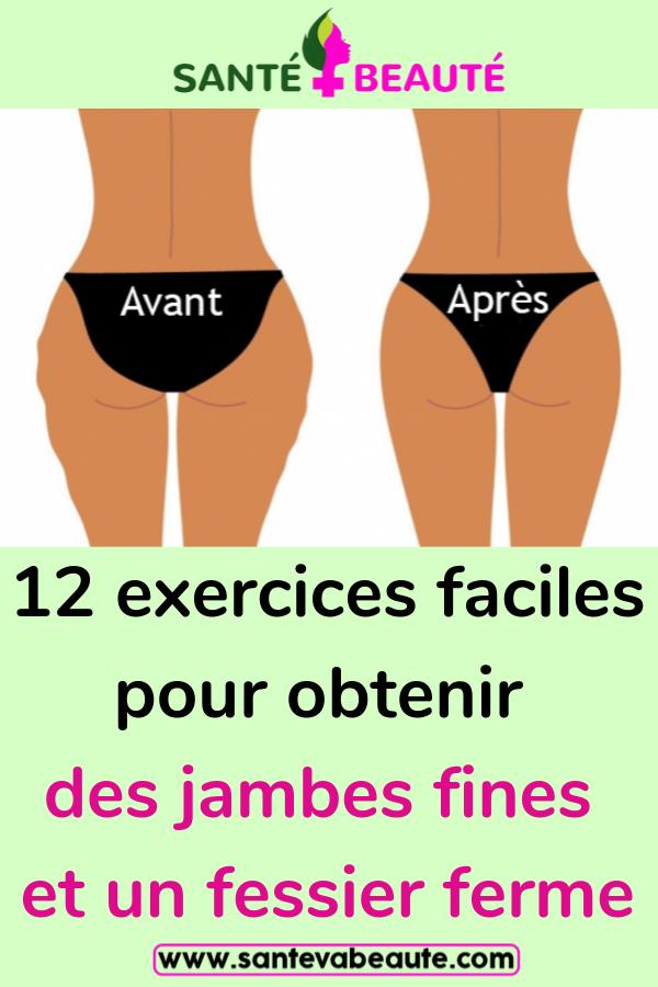 Les sports pour maigrir du bas | Santé Magazine