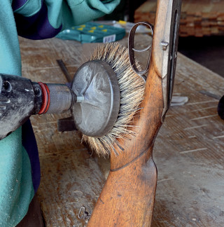 identification fusil règlementaire français 1728 ou 1746 ?