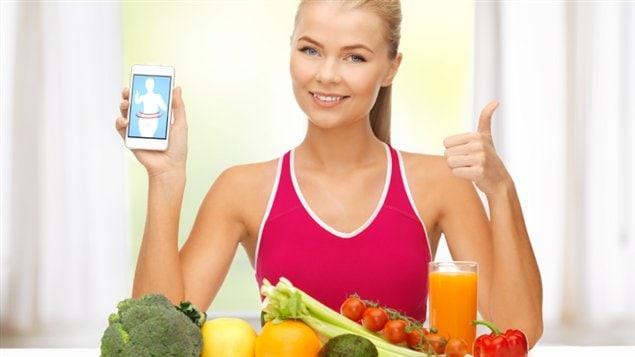 application damis de perte de poids perdre de la graisse autour du cœur