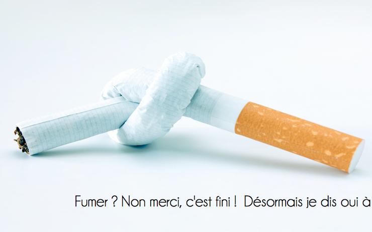 Les kilos post-cigarette ne sont pas inéluctables