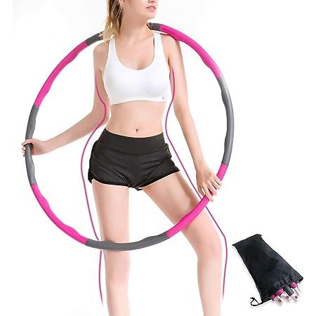 avantages de la perte de poids de hula hooping