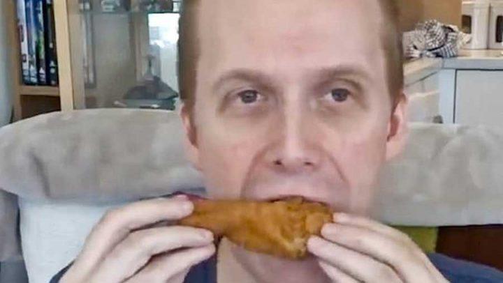 Ne manger qu'au McDo peut aussi faire perdre du poids - La Libre