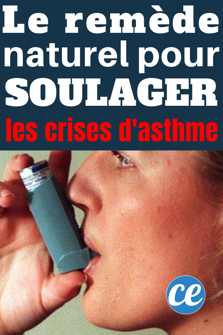 Les plantes efficaces pour contrôler l'asthme et réduire les crises