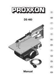GDR 10,8-LI Professional - Axminster Power Tool Centre | Manualzz