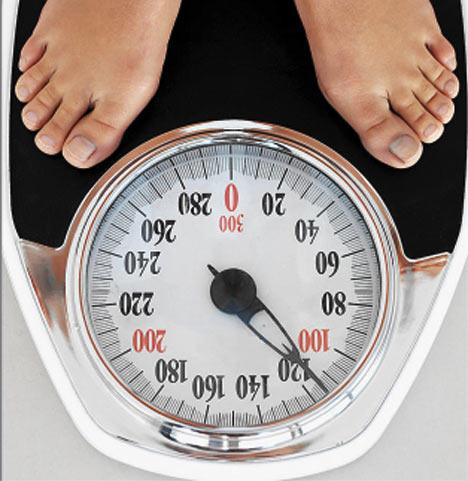 Tu veux perdre du poids ? Arrête les régimes !