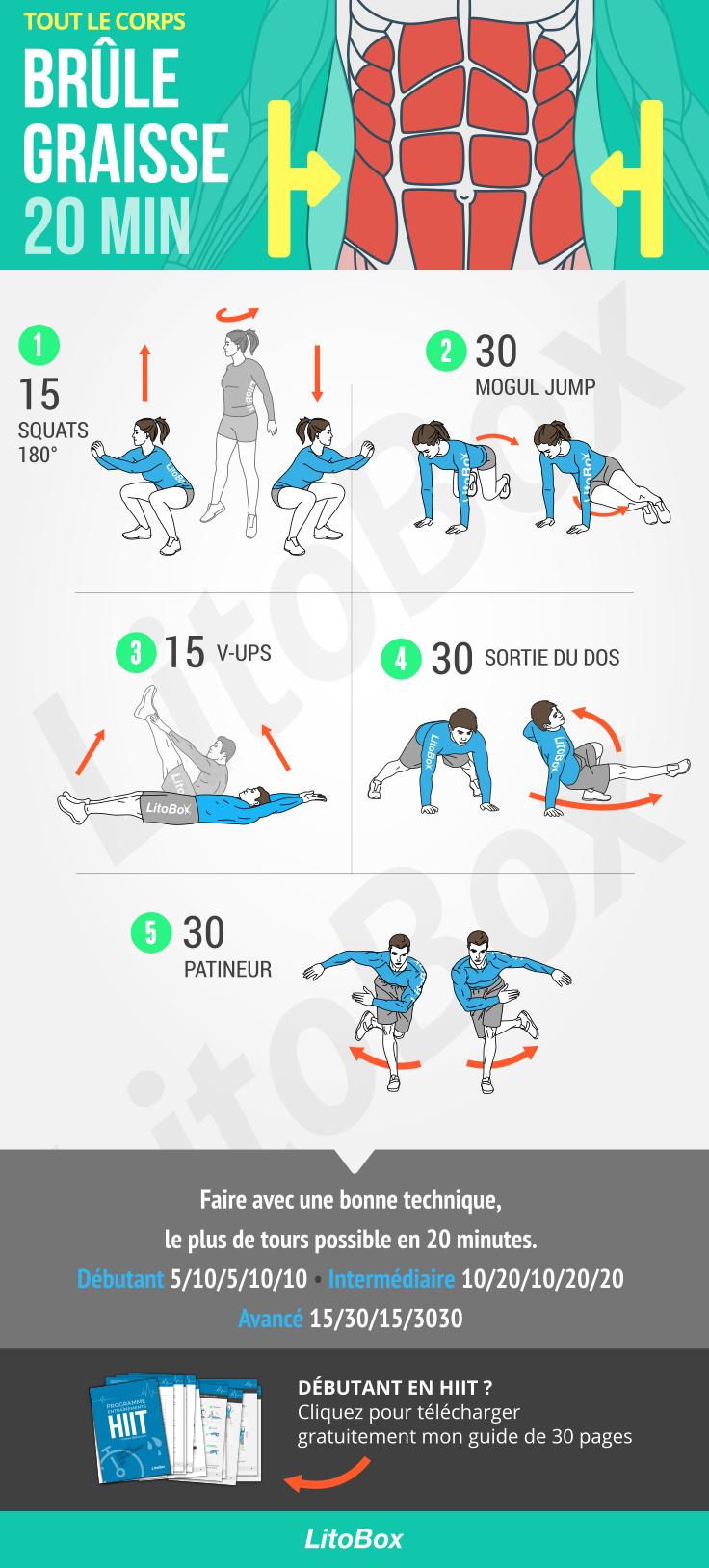 Comment Maigrir Des Cuisses - 3 astuces et 7 exercices