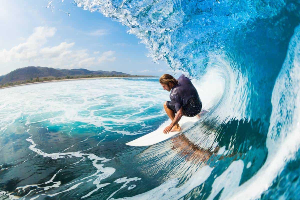 surf brûler les graisses perte de poids pour un homme de 65 ans
