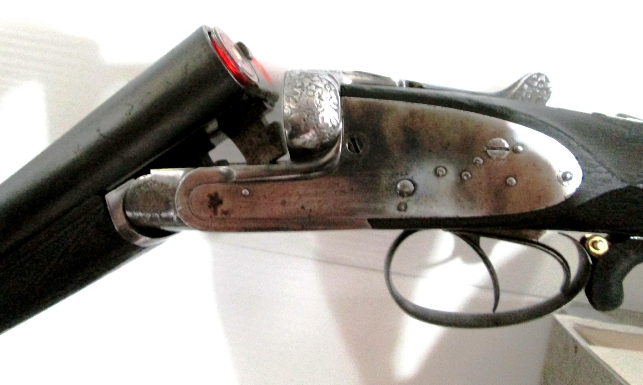 Fusil 1717