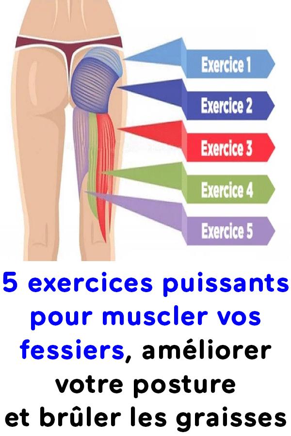 6 exercices les mieux adaptés pour perdre des hanches