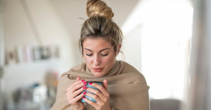 11 raisons pour lesquelles vous avez toujours froid