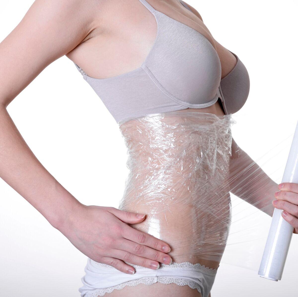 Comment perdre du poids sans perdre vos seins