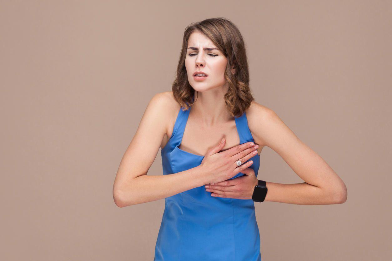 Comment soulager les brûlures d'estomac ?