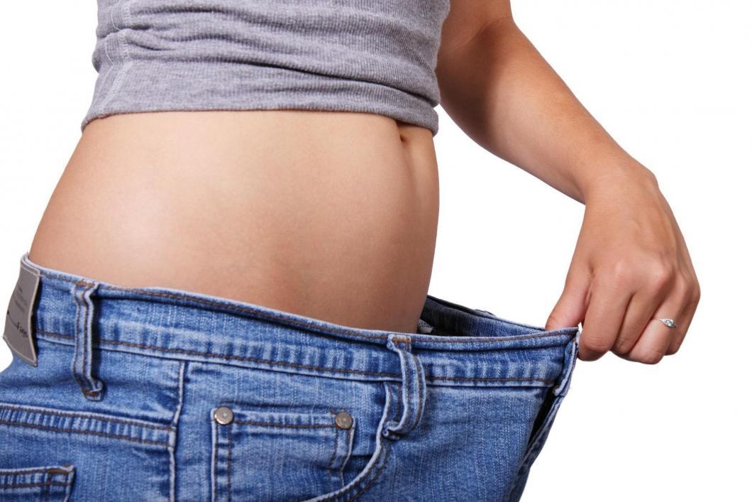 les courbes peuvent-elles vous aider à perdre du poids