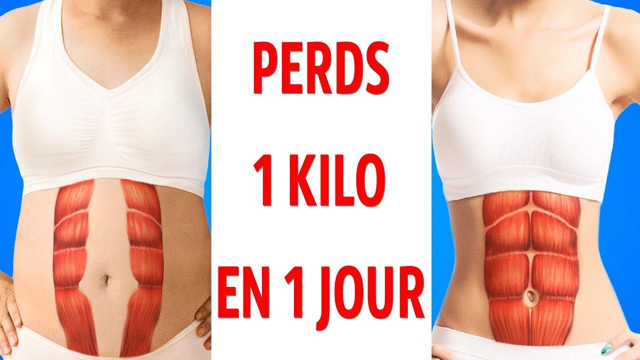 Comment maigrir en 2 semaines ? - davidpicot.fr