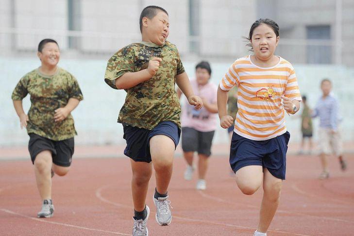 Obésité : les centres pour ados