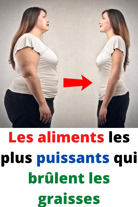 comment brûler les graisses chaque jour npr perdre du poids