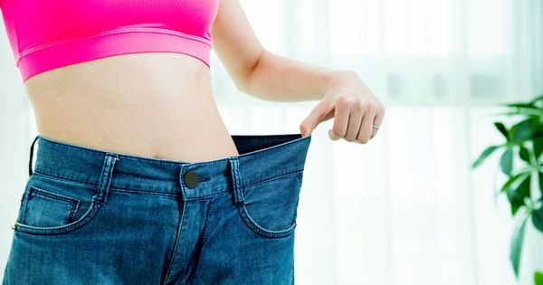 campagnes de perte de poids