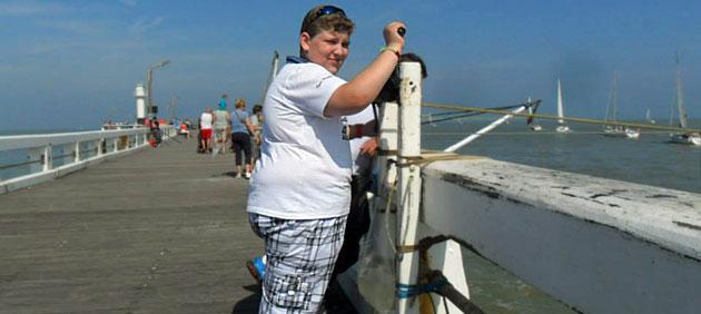 camps de perte de poids pour adolescents