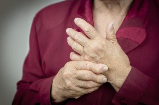 Les effets des régimes sur la polyarthrite rhumatoïde